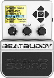 SingularSound/ドラムマシンBeatBuddy(ビート・バディ【シングラー・サウンド】【送料無料】