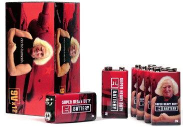 electro-harmonix EHX9V Battery ビンテージペダル用マンガン電池【エレクトロハーモニクス】