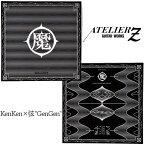 """ATELIER Z/KenKen×弦""""GenGen""""KenKenシグネチャー弦 KGN-3300【アトリエZ】"""