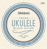 D'addario/ウクレレ弦/EJ53T Pro-Arte Rectified Ukulele, Tenor【ダダリオ】【メール便OK】