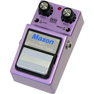 ギター用アクセサリー・パーツ, エフェクター MAXONPAC9 -Pure Analog Chorus