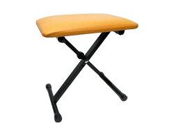 楽器de元気オリジナル椅子KB-4400OR-BK