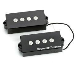 SeymourDuncan/プレベ用Quarter-PoundSPB-3【セイモアダンカン/ピックアップ】