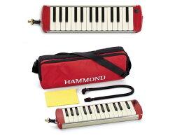 SUZUKI/鍵盤ハーモニカ(エレアコモデル)ハモンドSSS-27H【スズキ】【送料無料】