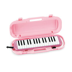 (P)SUZUKI/メロディオンMXA-32G(グリーン)/MXA-32P(ピンク)【スズキ】【鍵盤ハーモニカ】