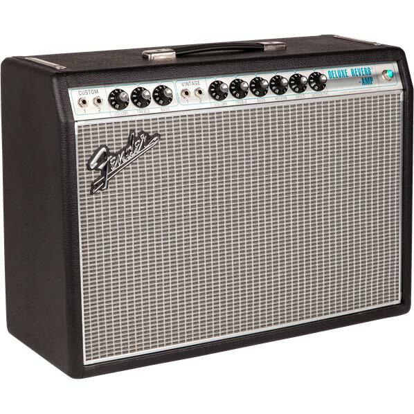 ギター用アクセサリー・パーツ, アンプ Fender 68 Custom Deluxe Reverb
