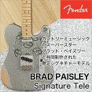 Fender/ArtistSeriesTAXMANTELECASTER【フェンダー】【送料無料】