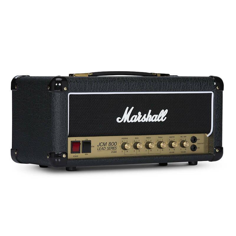 ギター用アクセサリー・パーツ, アンプ Marshall Studio Classic SC20H
