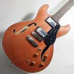 ARIA PRO II/セミアコ−スティックギター TA-TR1 STBR(Brown, Matt)【アリアプロII】
