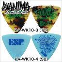 ESP Artist Pick Series WANIMA KENTA PICK ピック