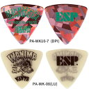 ESP WANIMA / KENTA PICK PA-WK-07(DPI), PA-WK-08(LU)