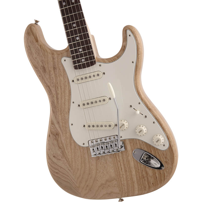 FenderMadeinJapanHeritage70sStratocaster,RosewoodFingerboard,Natural【フェンダージャパン】