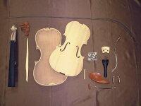 バイオリンキット