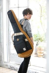 Ibanez[アイバニーズ]エレキギター用バッグブラックIGB541-BKギターケース