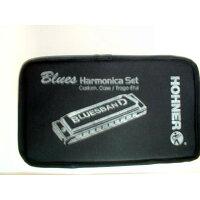 HOHNER[ホーナー]ハーモニカBluesBandHarmonica7setブルースバンドハーモニカ7本セット