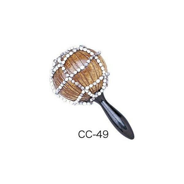 パーカッション・打楽器, マラカス KIKUTANI CC-49