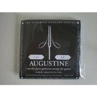 Augustine[オーガスチン]クラシックギター弦ブラック[セット弦][黒]