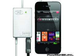 PEAVEY / AMPKIT LINK [送料無料] [ DTM ]▽ プラグイン アンプモデリング iPhone iPod Touch...