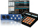 ▽ MASCHINE × AudioBox USB ▽■Native Instruments × PreSonus [送料無料] [ DTM ]▽ DAW...