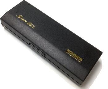 スーパー64X送料無料ホーナークロマチックハーモニカ7584/64HOHNERSuper-64X16穴安心の正規品64XC調ハープ楽器スライドハーモニカSuper64XChromaticHarmonica透明ボディブラックステインカバーハモニカケース付