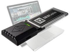 Universal Audio / UAD-2 SOLO/LAPTOP [送料無料] ユニバーサルオーディオ ユーエーディー2 ...