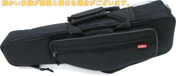 軽いアルトサックスソフトケースリュックタイプショルダーストラップ付きALB-302楽器カバー少し厚みのあるギグバッグです楽々背負える軽量サックスケース持ち運びおすすめアルトサックスケース