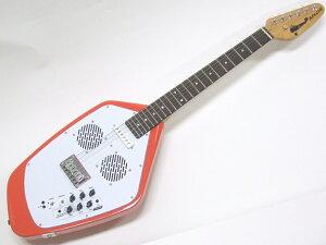 ZO-3やピグノーズとはひと味違ったミニギター登場 APACHE 2VOX ( ヴォックス ) APACHE II(SR)...