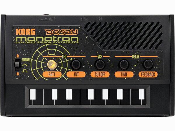ピアノ・キーボード, キーボード・シンセサイザー KORG ( ) monotron DELAY