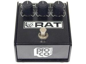白ロゴ、骨太サウンドのラット!PROCO ( プロコ ) 85 White Face RAT Limited Edition 【限定復...