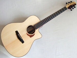 YOKOYAMA GUITARS AR-WC 【カマティロモデル ハンドメイド アコースティックギターKH】【送料無料!! 】
