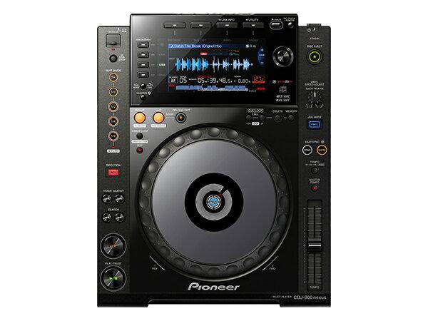 DJ機器, CDJプレーヤー Pioneer ( ) CDJ-900NXS DJCDJ