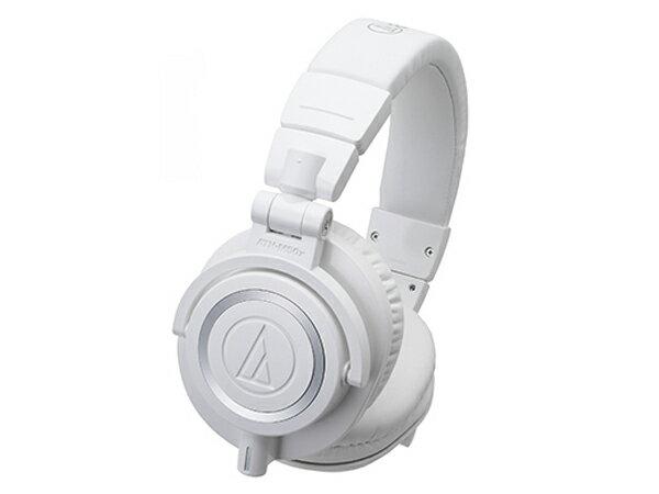 オーディオ, ヘッドホン・イヤホン audio-technica ( ) ATH-M50xWH DJ