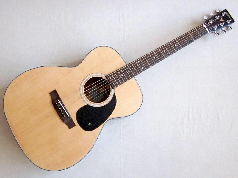 ギター, アコースティックギター K.Yairi ( ) YF-00018