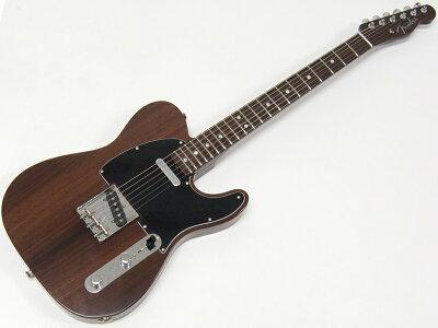 オールローズテレ、リミテッドエディションです。Fender Custom Shop Limited Rosewood Telecas...