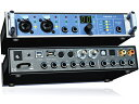 UFXの最大の特徴である「音質」をハーフラックで提供するモバイルFirefaceRME ( アールエムイー...