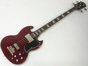Bass Collection EB-3 [Cherry]