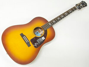 EPIPHONE ( エピフォン ) Inspired by 1964 Texan(VC)【by ギブソン テキサン】【秋大特価! 】