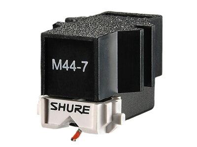 SHURE ( シュア ) M44-7