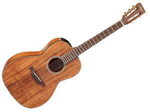 TAKAMINE ( タカミネ ) PTU431K N ◆ エレアコ ( ピックアップ搭載 アコースティックギター )
