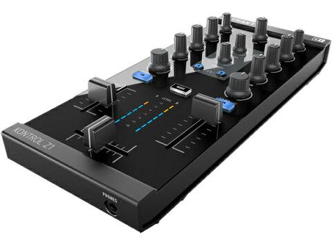Native Instruments TRAKTOR KONTROL Z1 トラクター コントロール Z1 [ PC-DJ ]▽ PC - DJ システム コントローラー インターフェース
