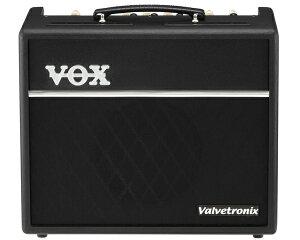 激お買い得デス!VOX ( ヴォックス ) VT20+【ギターアンプ 特価品 】【新春特価! 】