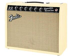 Fender USA ( フェンダーUSA ) FSR 65 PRINCETON REVERB Sandy Blonde【限定50台 】【FSR-AMP 】 アンプスタンド付属 65 プリンストンリバーブ