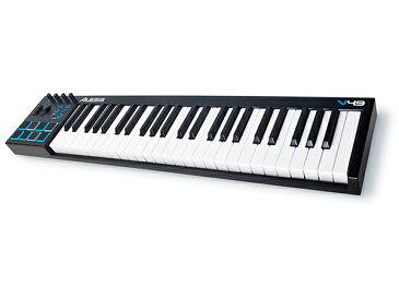 ALESIS ( アレシス ) V49 ◆【正規代理店取扱い】【MIDIコントローラー】【キーボード】【DTM】【DAW】