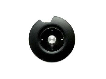 DeffSound(ディーフサウンド)DDA-A20RCBK(ブラック)◆ポータブルヘッドホンアンプ