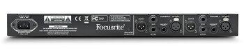 Focusrite(フォーカスライト)ISATwo◆マイクプリアンプ