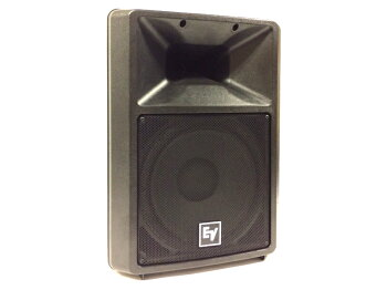 Electro-Voice(エレクトロボイス)SX300B/黒◆スピーカー300W8Ω2wayフルレンジ限定特価