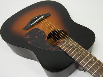 YAMAHA(ヤマハ)JR2TBS☆ミニフォークギター【JR2TBS】