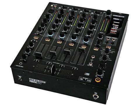 Reloop ( リループ ) RMX-60 ◆【DJ MIXER】 ◆【送料無料】【DJ ミキサー】【PC DJ】