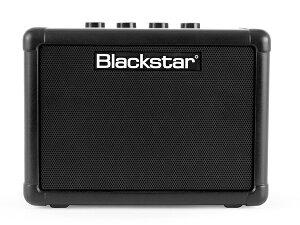 電池でも動く本格3WミニアンプBlackstar ( ブラックスター ) FLY 3  【電池駆動 ミニアンプ フ...
