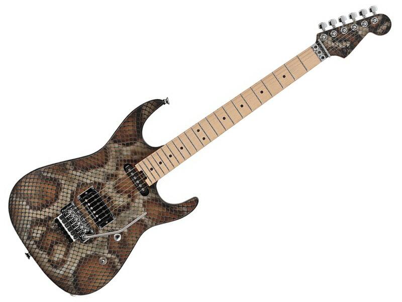 ギター, エレキギター Charvel ( ) WARREN DEMARTINI SIGNATURE SNAKE